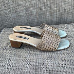 Sesto Meucci Pure Italian Leather Slip On